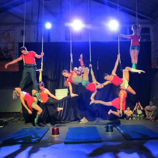 Desdelaire Circo